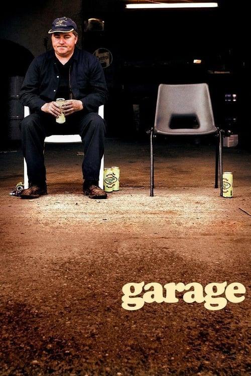 Garage - Movie Poster