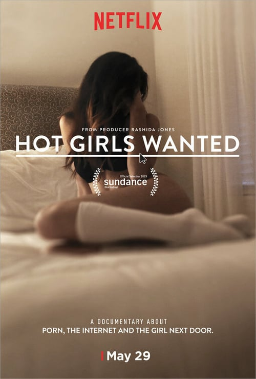 Hot Girls Wanted - Movie Poster