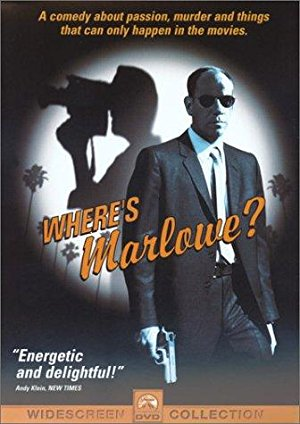 Where's Marlowe? - Movie Poster