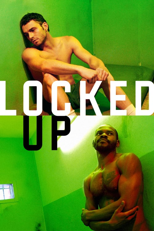 Locked Up - Movie Poster
