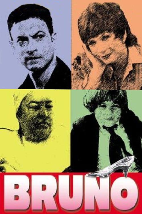 Bruno - Movie Poster