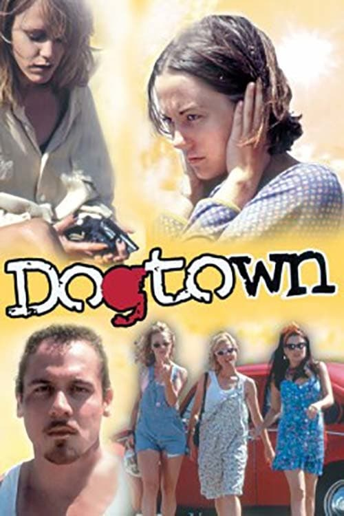 Dogtown - Movie Poster