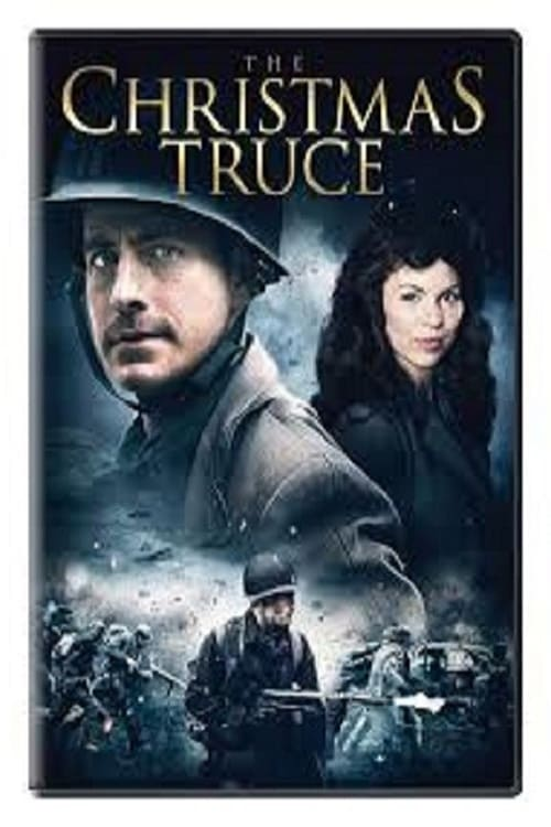 A Christmas Truce - Movie Poster