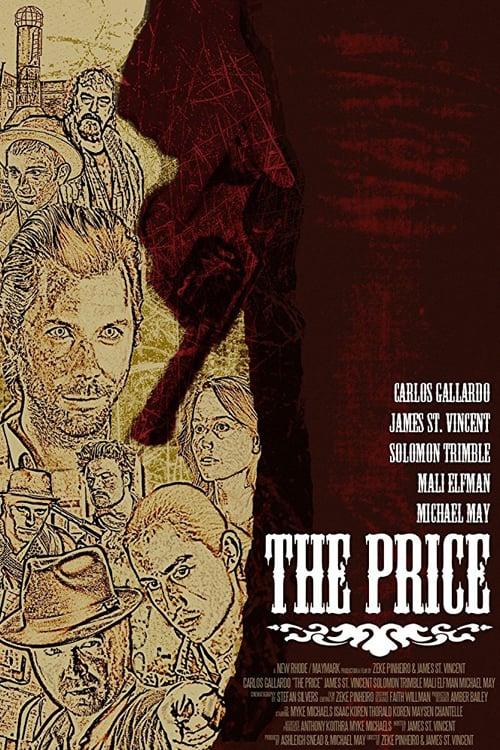 The Price - Movie Poster