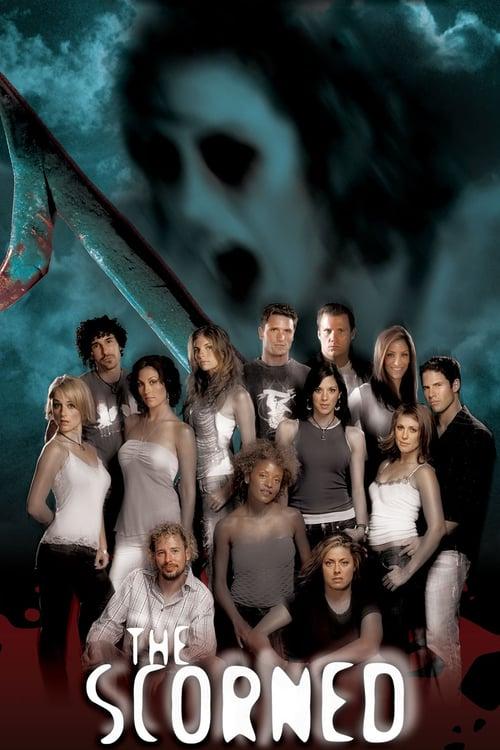 The Scorned - Movie Poster