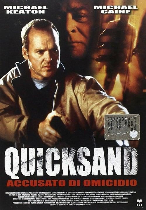 Quicksand - Movie Poster