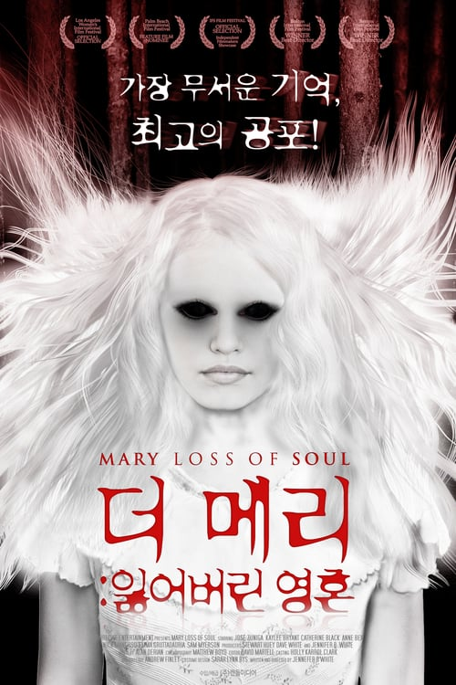 Mary Loss of Soul - Movie Poster