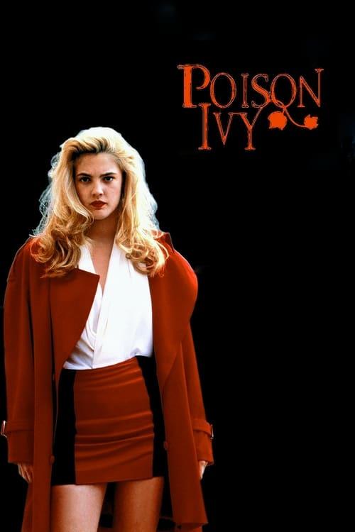 Poison Ivy - Movie Poster