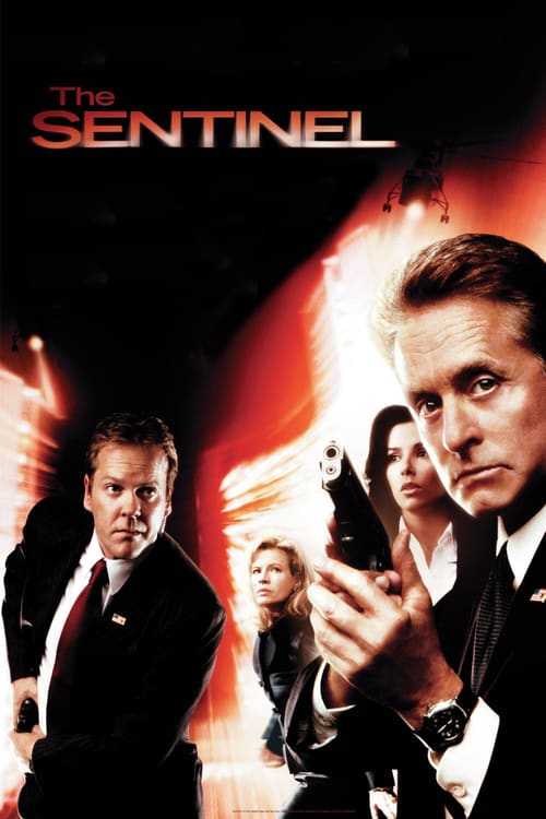 The Sentinel - Movie Poster