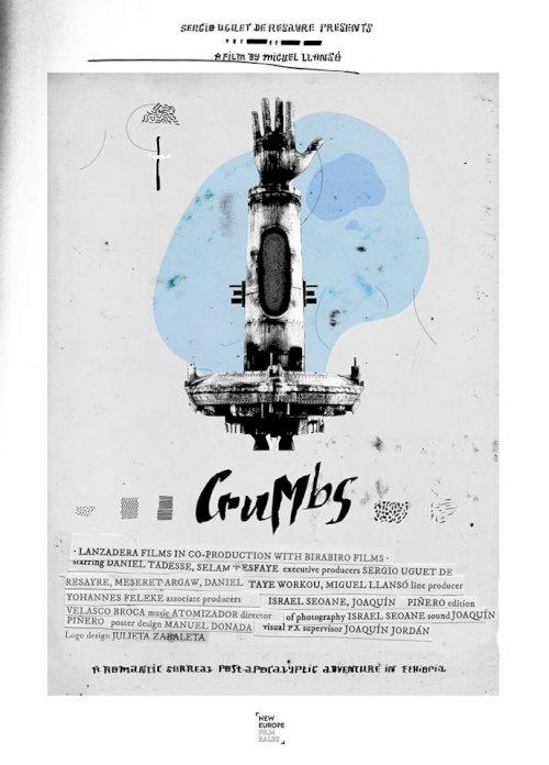 Crumbs - Movie Poster