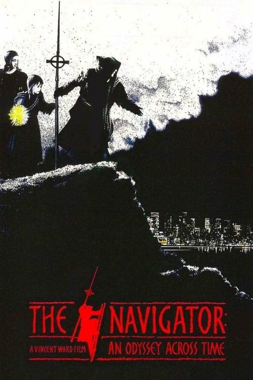 The Navigator: A Medieval Odyssey - Movie Poster