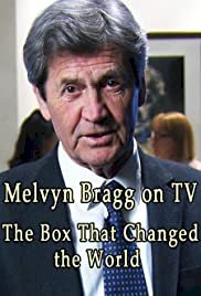 Melvyn Bragg on TV: The Box That Changed the World - Movie Poster
