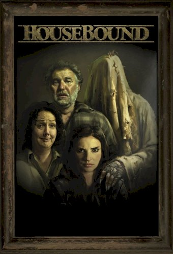 Housebound - Movie Poster