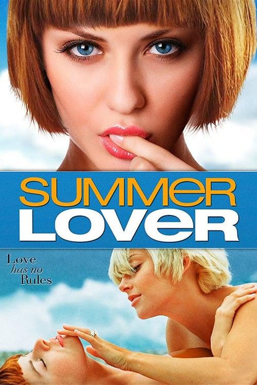 Sappho - Movie Poster