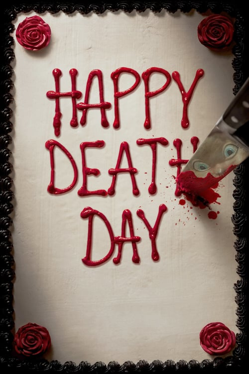Happy Death Day - Movie Poster
