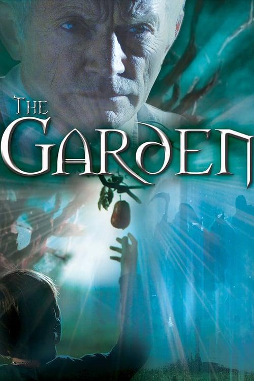 The Garden - Movie Poster