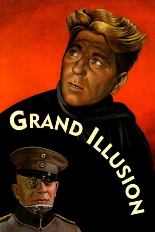 Grand Illusion - Movie Poster