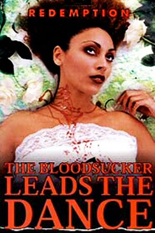 The Bloodsucker Leads the Dance - Movie Poster