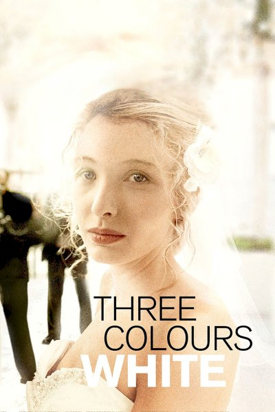 Three Colors: White - Movie Poster