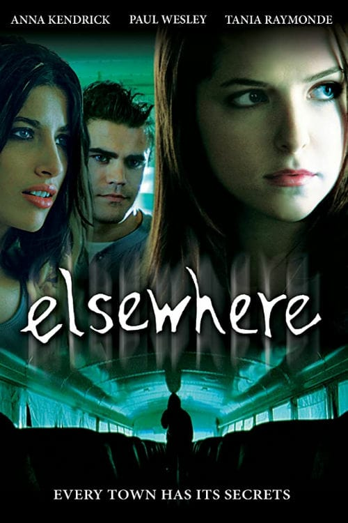 Elsewhere - Movie Poster