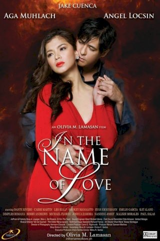 In the Name of Love - Movie Poster