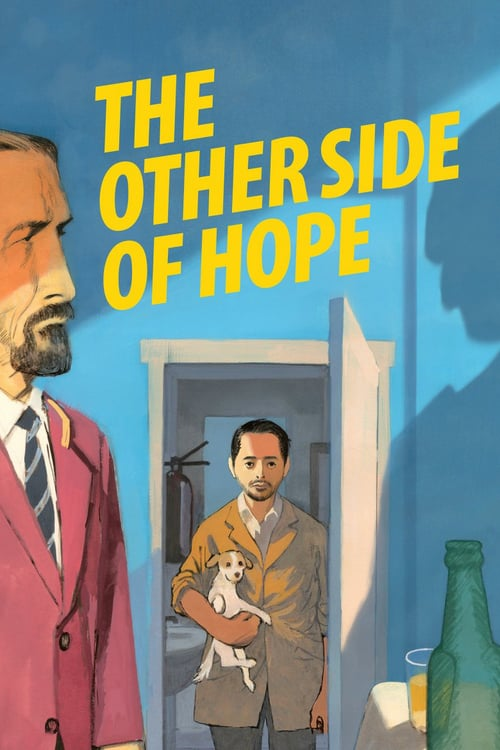 The Other Side of Hope - Movie Poster