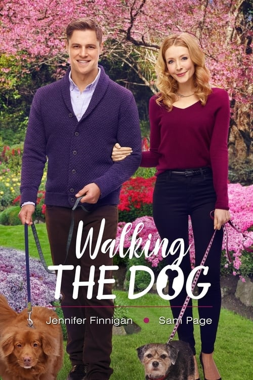 Walking the Dog - Movie Poster