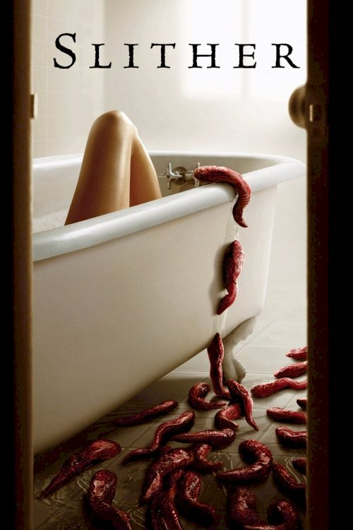Slither - Movie Poster