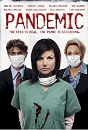 Pandemic - Movie Poster