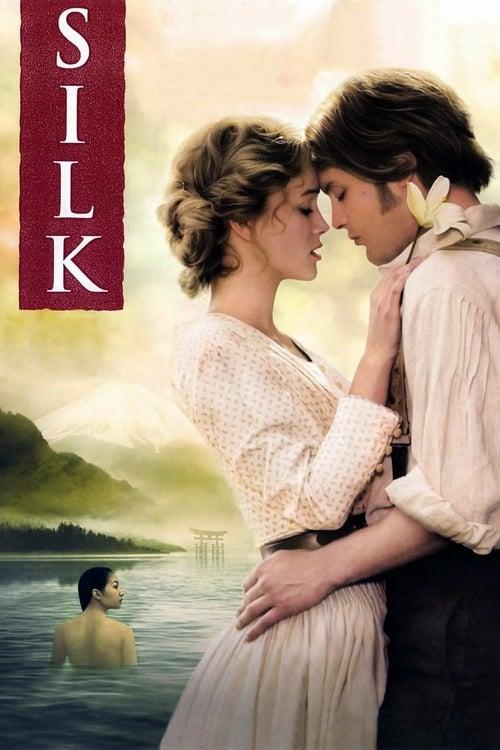 Silk - Movie Poster