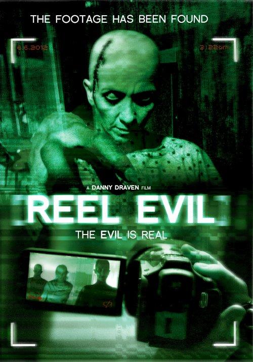 Reel Evil - Movie Poster
