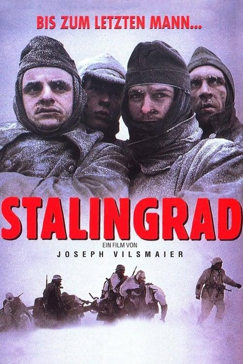 Stalingrad - Movie Poster