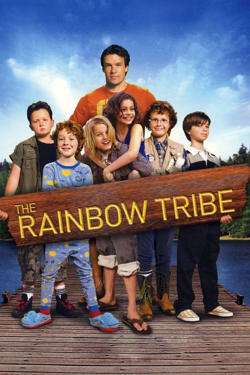 The Rainbow Tribe - Movie Poster