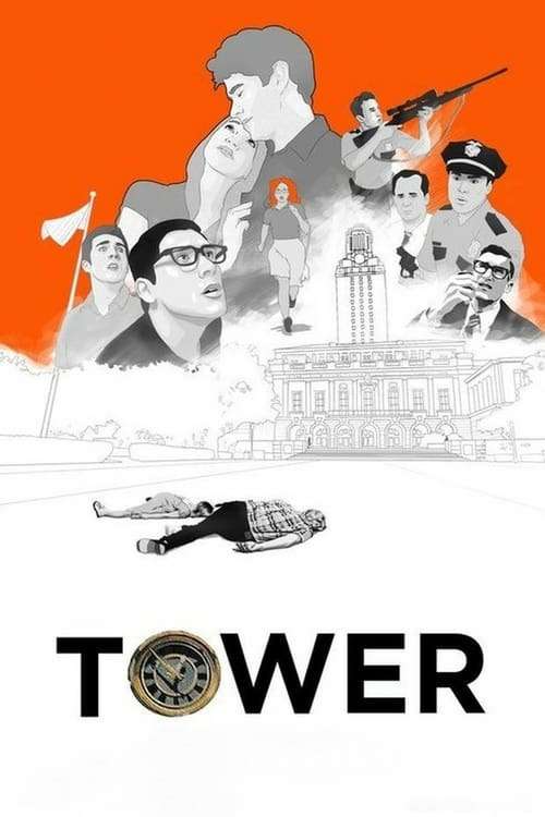 Tower - Movie Poster