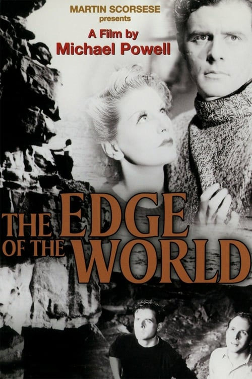 The Edge of the World - Movie Poster