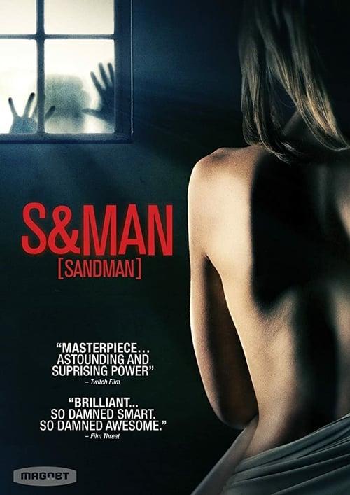S&Man - Movie Poster