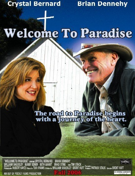 Welcome to Paradise - Movie Poster