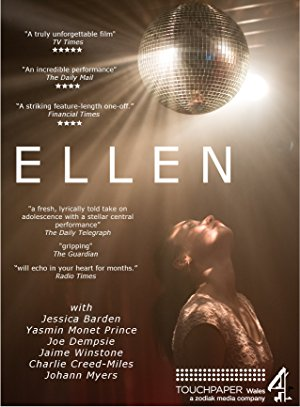Ellen - Movie Poster