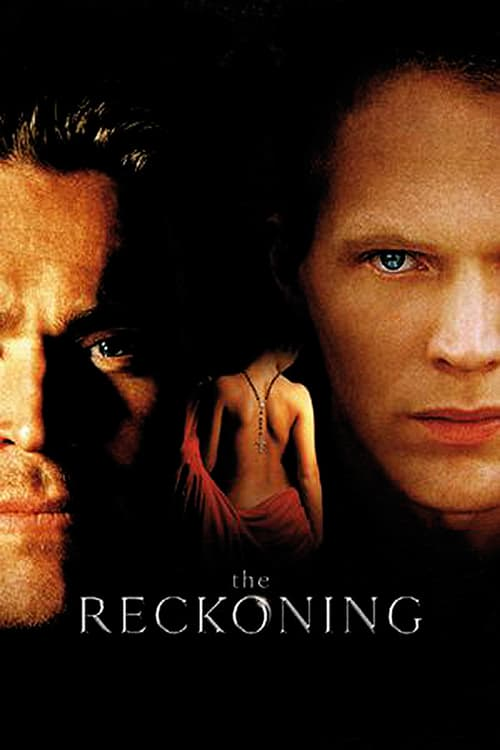 The Reckoning - Movie Poster