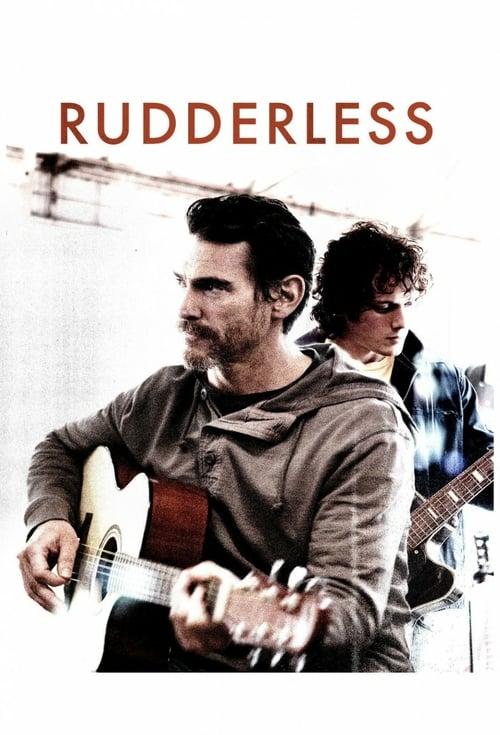 Rudderless - Movie Poster