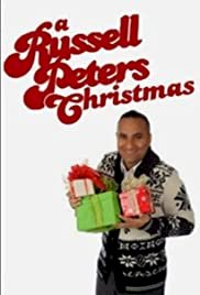 A Russell Peters Christmas - Movie Poster