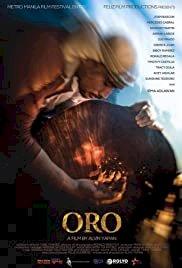 Oro - Movie Poster