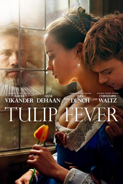 Tulip Fever - Movie Poster