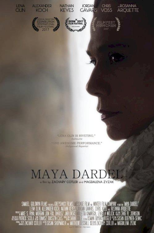 Maya Dardel - Movie Poster