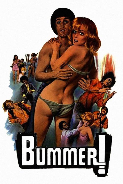 Bummer - Movie Poster