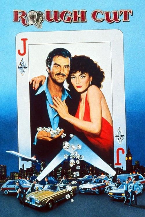 Rough Cut - Movie Poster