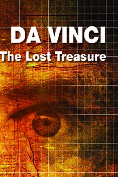 Da Vinci: The Lost Treasure - Movie Poster