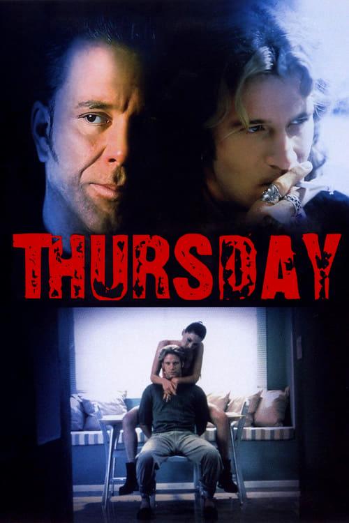Thursday - Movie Poster