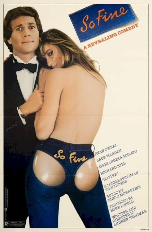 So Fine - Movie Poster