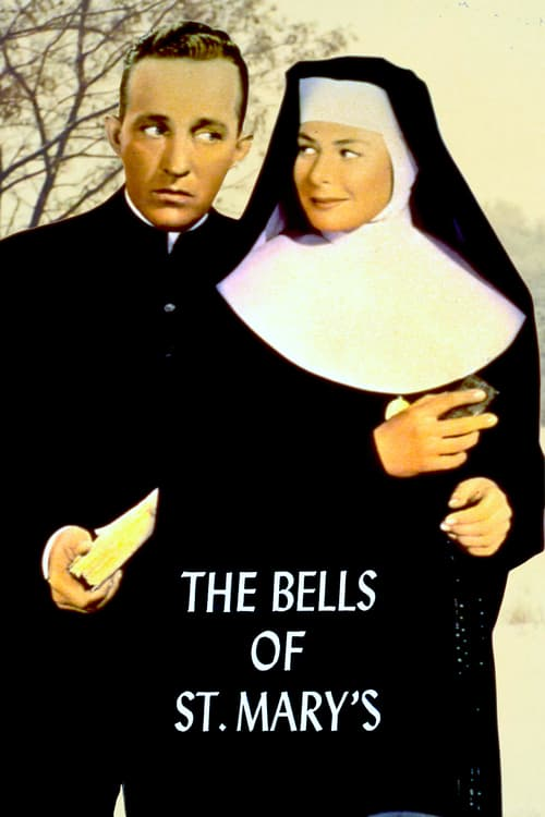 The Bells of St. Mary's - Movie Poster